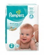 Pampers ProCare 2 pieluchy 36 sztuk