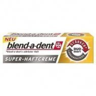 BLENDADENT PLUS DUAL POWER -klej do protez 40 mg