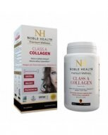 NOBLE HEALTH CLASS A COLLAGEN 90 tabletek