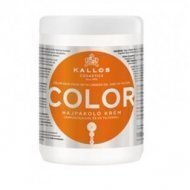 KALLOS KJMN Maska Color 1000 ml