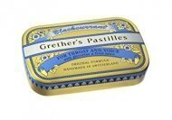 Grether'S Blackcurrant Pastilles (60 g) 24 pastylki