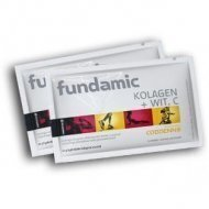 FUNDAMIC Kolagen + Witamina C 12g x 30 saszetek